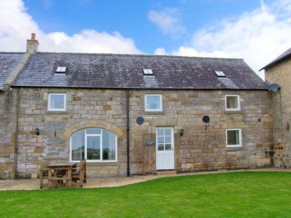 Grangemoor Barn photo 1