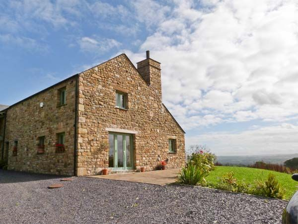 Cottam house cottage ribchester knowle green the - Luxury cottages lake district swimming pool ...