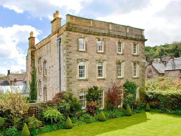 Holiday Cottages in Derbyshire: Matlock Holiday Cottages  | sykescottages.co.uk
