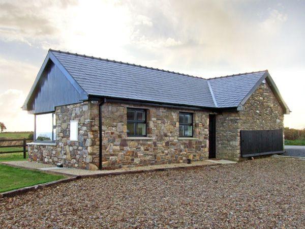 Caitlin's Cottage, Ireland