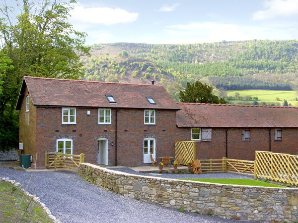 Bryn Howell Stables photo 1