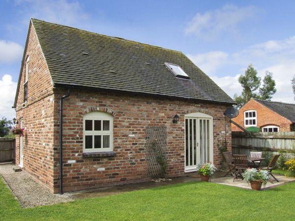 Ivy Cottage photo 1