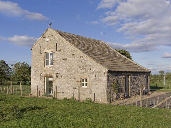 Black Barn Boldron Yorkshire Dales Self Catering