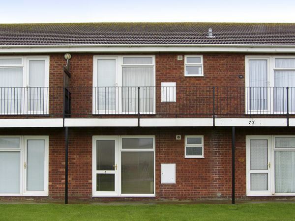 Hunstanton Self Catering Flat