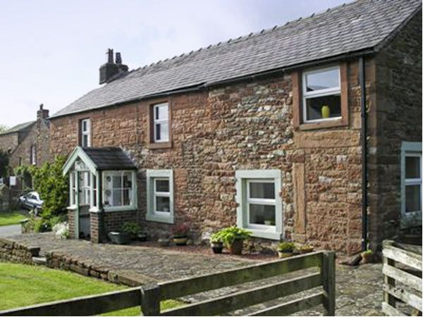 Rock Cottage Penrith The Lake District And Cumbria Self Catering Holiday Cottage