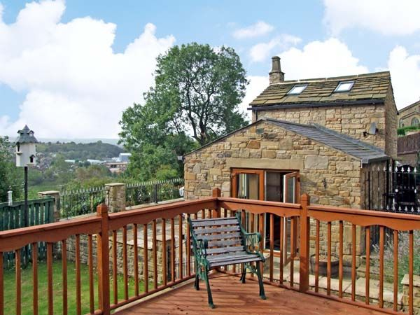 Woodhead Cottage photo 1