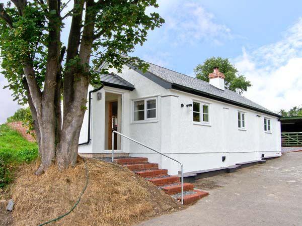 Pen Y Bryn Cottage photo 1