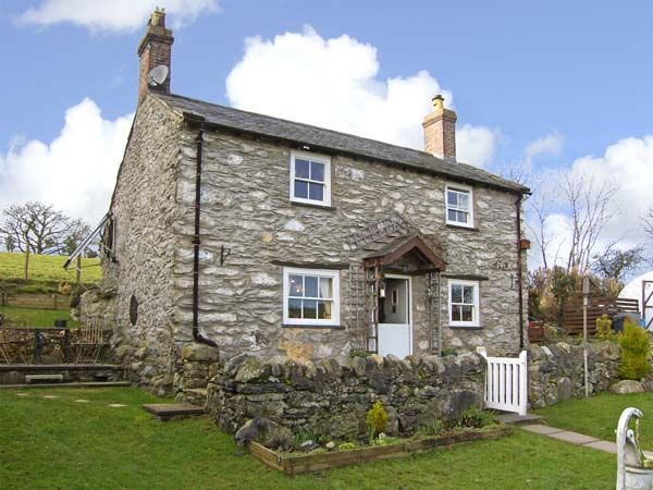 Pen Y Fron Llanrwst Self Catering Holiday Cottage
