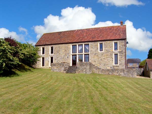 Stour Hill Barn West Stour Gillingham Dorset And Somerset Self Catering Holiday Cottage
