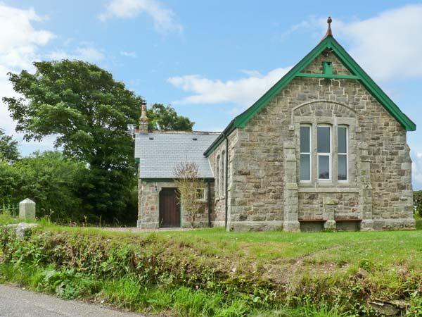 Mount Joy Chapel photo 1