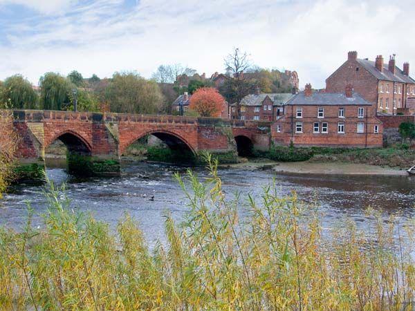 Bridge Cottage photo 1