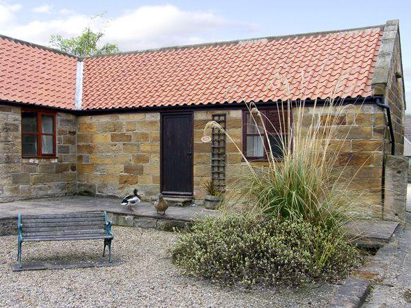 Egton Cottage photo 1