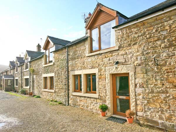 Post office cottage tindale fell tindale the lake - Luxury cottages lake district swimming pool ...