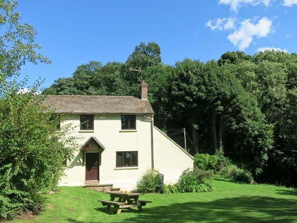 Prescott Mill Cottage photo 1