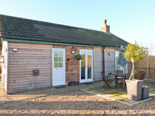 Roe Deer Cottage photo 1