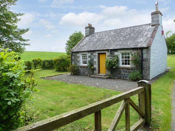 Rose Cottage Stranraer Leswalt Self Catering Holiday