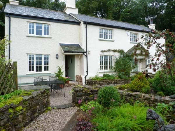 Gamekeeper 39 s cottage hale the lake district and - Luxury cottages lake district swimming pool ...