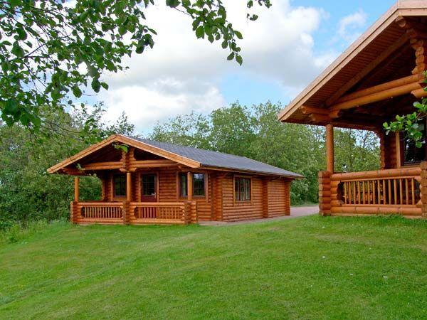 Cabin 10, Felmoor Park photo 1