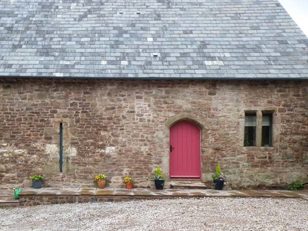 Chapel Barn photo 1