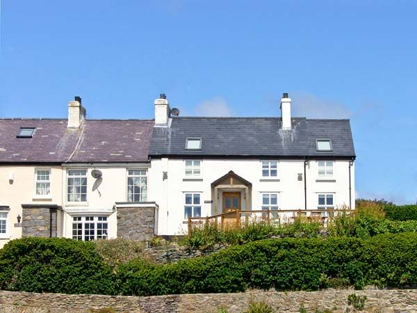 Dog Friendly Self Catering Isle Of Wight