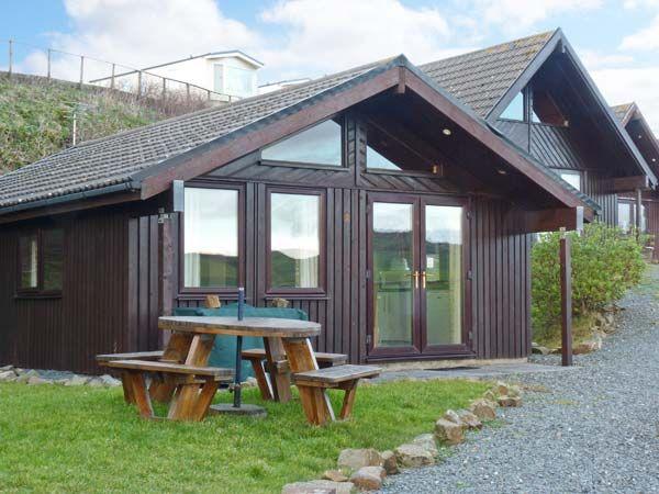 Henford Lodge photo 1