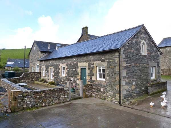 Capel lupton the lake district and cumbria self - Luxury cottages lake district swimming pool ...