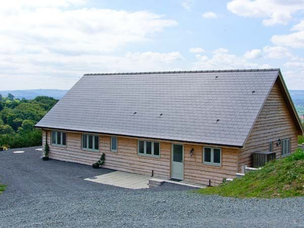 Glentramman Lodge photo 1