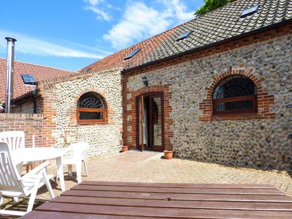 Beech Barn photo 1