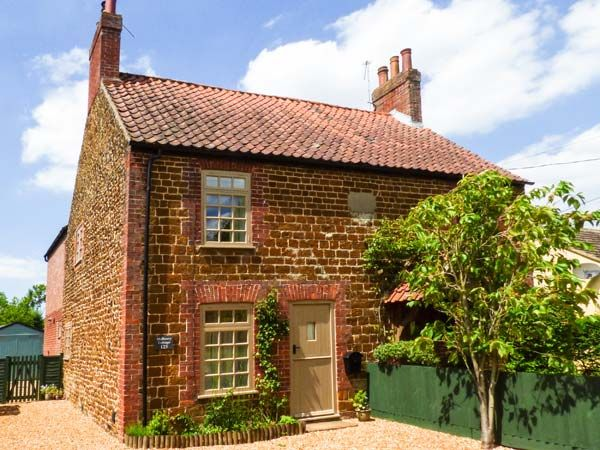 Mulberry Cottage Snettisham East Anglia Self Catering Holiday Cottage