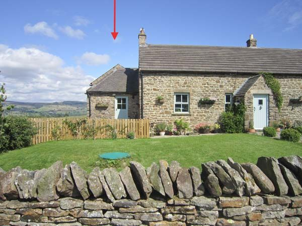 Lunedale Cottage Mickleton Teesdale Mickleton Yorkshire Dales Self Catering Holiday Cottage