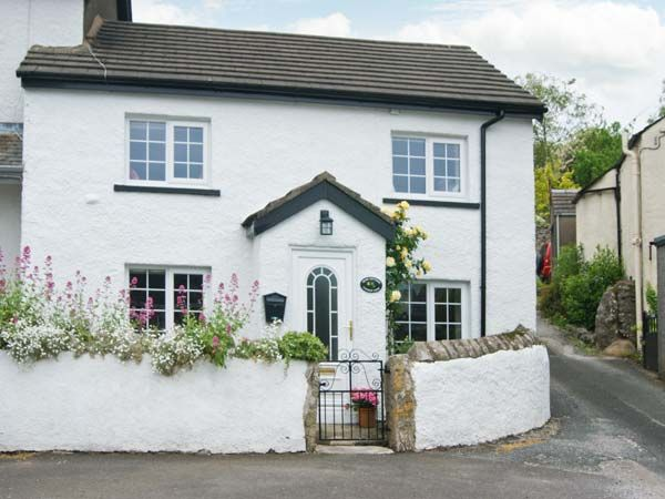 Rose cottage great urswick the lake district and - Luxury cottages lake district swimming pool ...