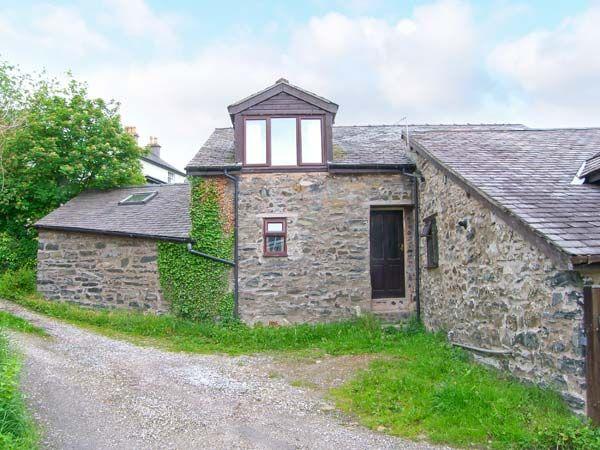 Dovetail Cottage photo 1