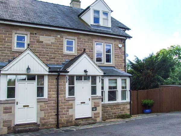 2 Knowleston House photo 1
