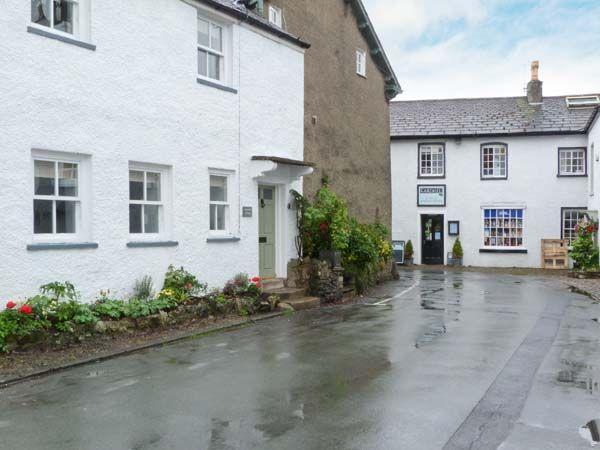 Wharton Cottage photo 1