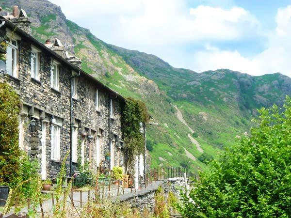 Thurson View Cottage photo 1
