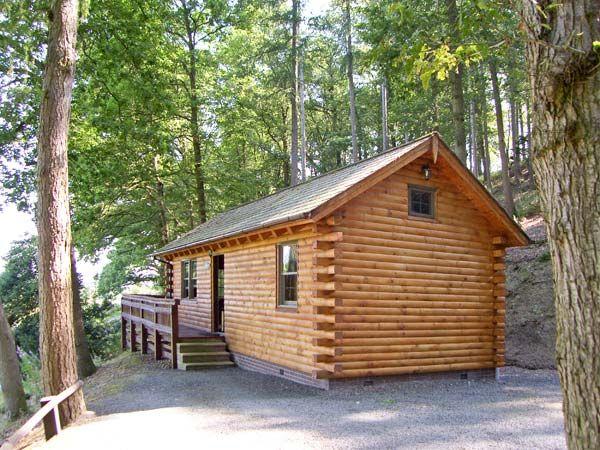 Hollies Lodge photo 1