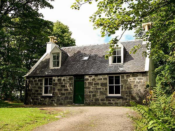 Gardens Cottage photo 1