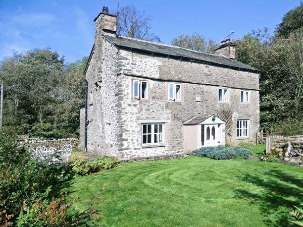 Fleshbeck Cottage, Yorkshire Dales