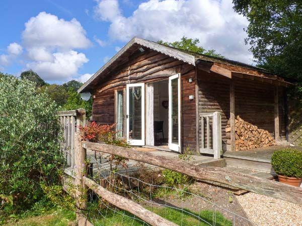 Woodmancote Lodge photo 1
