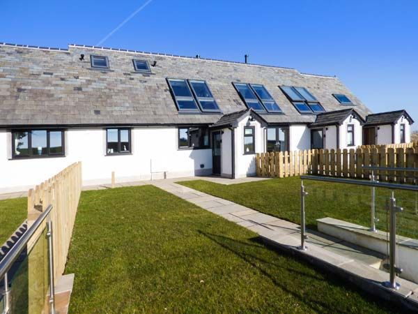 Bluebell cottage aldingham colt park the lake - Luxury cottages lake district swimming pool ...