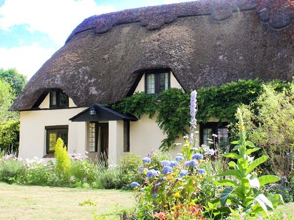 Longhouse Cottage photo 1