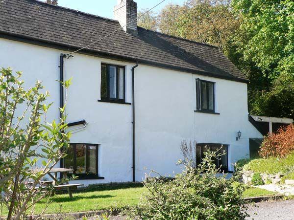 Old Vicarage Cottage photo 1