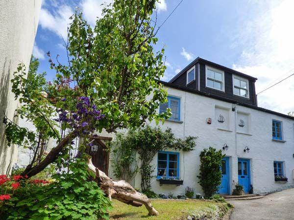 Seacombe Cottage photo 1
