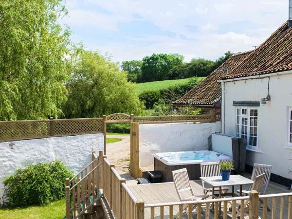 Derwent Cottage photo 1
