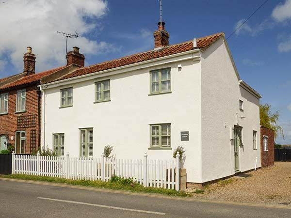 Rosemary Cottage, Sea Palling, Norfolk