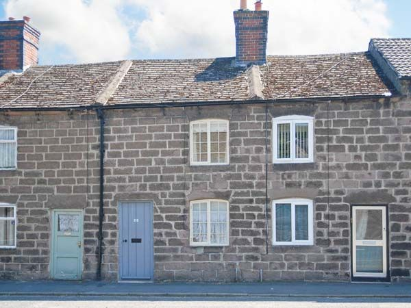 Bobbin Cottage photo 1
