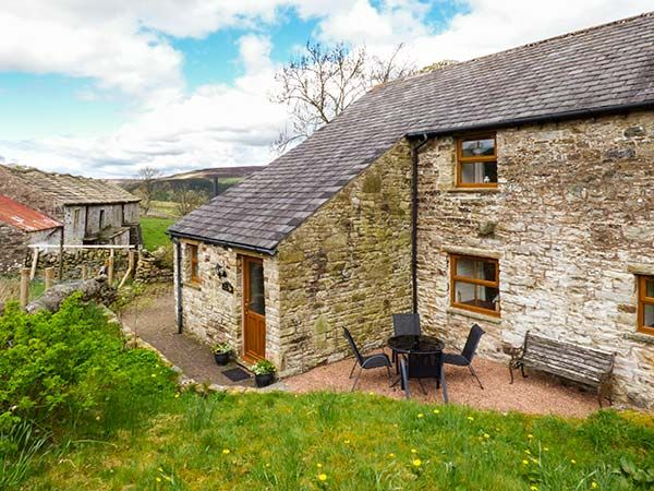 The hayloft alston the lake district and cumbria - Luxury cottages lake district swimming pool ...