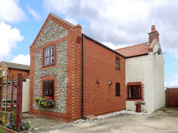 Mabby holiday cottage, Caiser-on-Sea, Norfolk