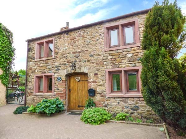 Elm cottage appleby in westmorland flitholme the - Luxury cottages lake district swimming pool ...