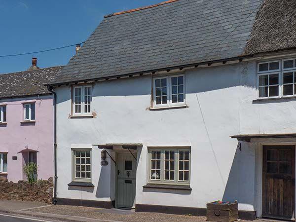 White Cottage photo 1